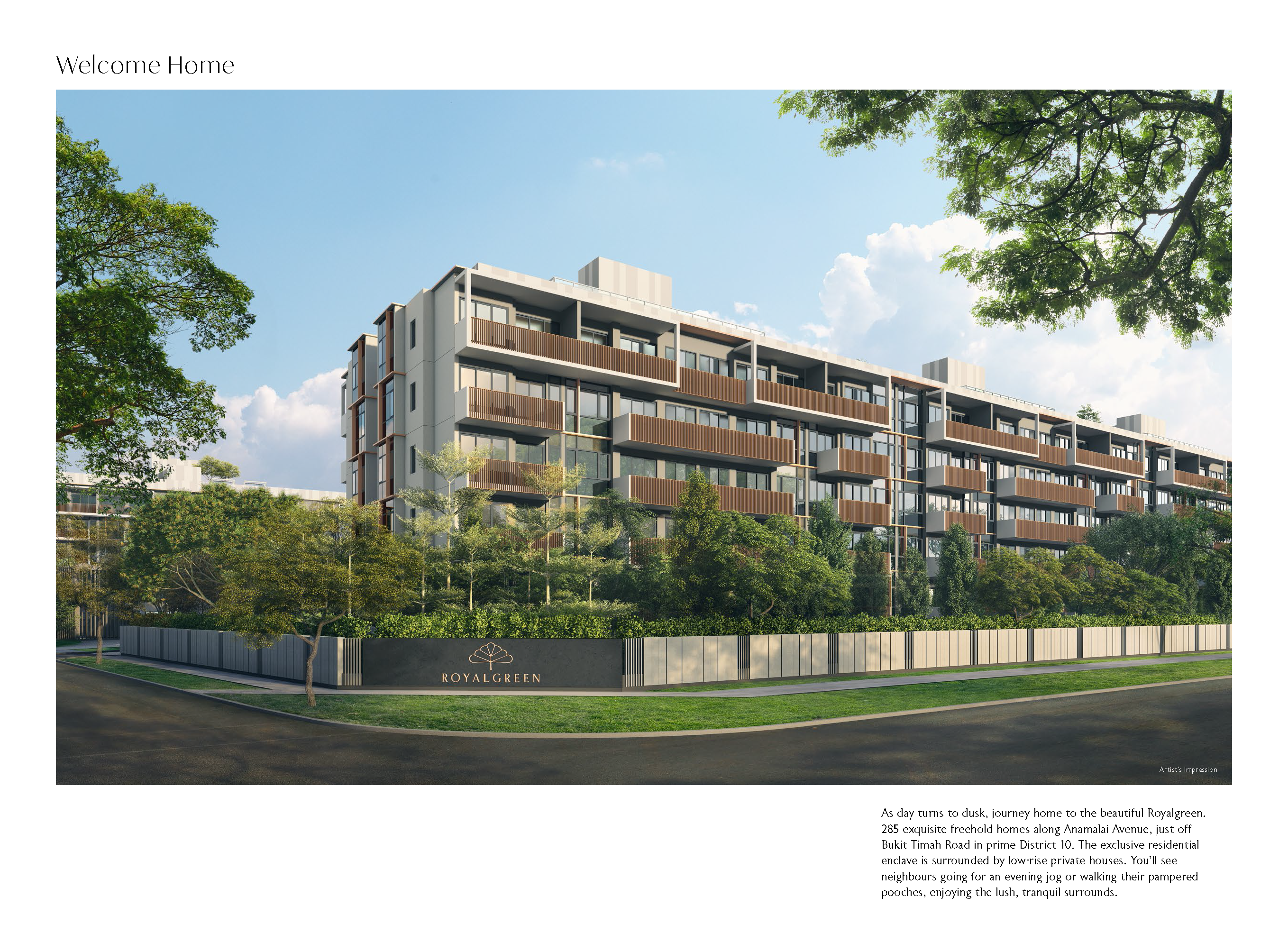 royal-green-freehold-condo-bukit-timah-road-The Grandstand-singapore