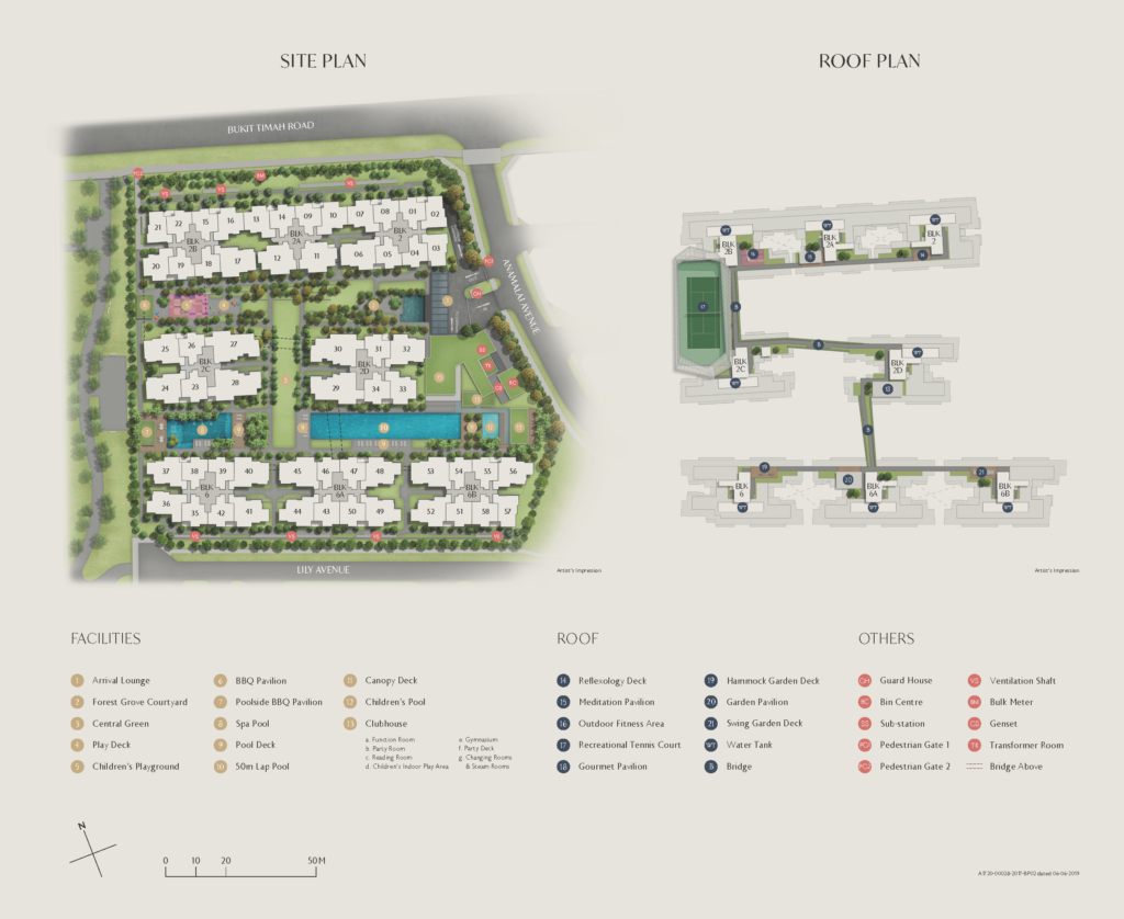 royal-green-Site-Plan